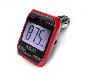 ΑΚΑΙ  FMT-701D CAR FM TRANSMITTER