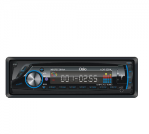 OSIO ACO-5390U RADIO-CD-USB AΥΤΟΚΙΝΗΤΟΥ