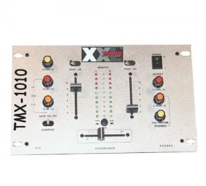 D.T. TMX-1010 STEREO MIXER