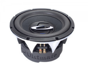 ULTIMATE KW 1200 SUBWOOFER 12'' 2000W.