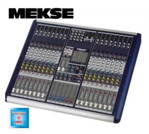 MESKE LIVE-24 ΜΙΚΤΗΣ LIVE 24 ΚΑΝΑΛΙΩΝ