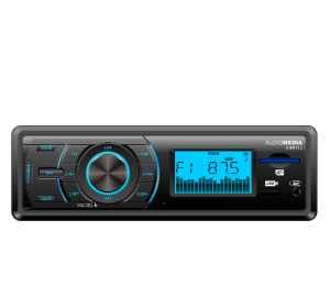 AUDIO MEDIA AMR-113 4X20W RADIO-USB ΑΥΤΟΚΙΝΗΤΟΥ
