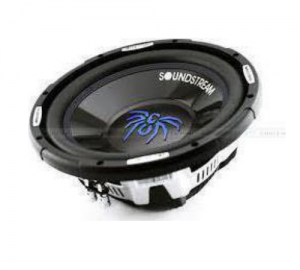 SOUNDSTREAM SW 12SE SUBWOOFER 12''250W.RMS.