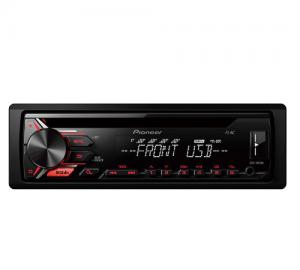 PIONEER DEH-1901UB RADIO/CD/USB/MP3