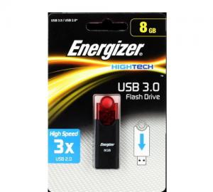 ENERGIZER FUS30H008R USB 3.1 8GB