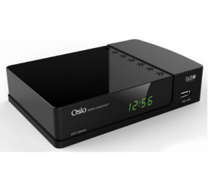 OSIO OST-7080HD OSIO HD MPEG-4/USB EΠIΓEIOΣ ΨHΦIAKOΣ