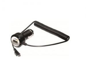 HEITECH 05001652 ΦΟΡΤΙΣΤΗΣ MICRO USB ΑΥΤΟΚΙΝΗΤΟΥ