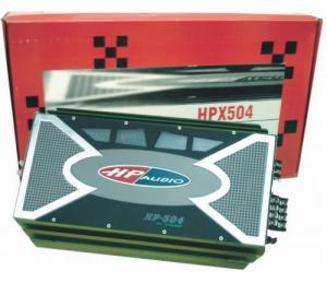 ΟΕΜ. HPX504.4Χ60W RMS. ΕΝΙΣΧΥΤΗΣ ΑΥΤΟΚΙΝΗΤΟΥ