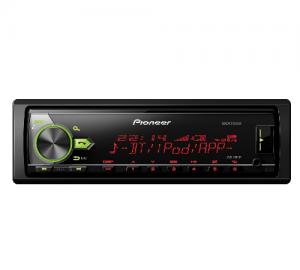 PIONEER MVH-X580BT RADIO-USB-BLUETOOTH