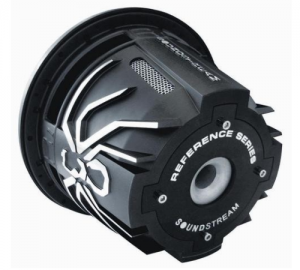 SOUNDSTREAM R1-12L SUBWOOFER ΑΥΤΟΚΙΝΗΤΟΥ.12''1200W.