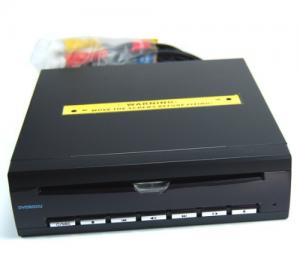 OEM DVD500U 3/4 DIN SIZE SINGLE DVD PLAYER