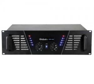 IBIZA AMP800 ΕΝΙΣΧΥΤΗΣ PA