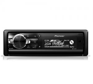 PIONEER DEH-80PRS RADIO-CD-USB-BT