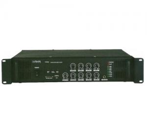 PAA8060 ΕΝΙΣΧΥΤΗΣ 100V ΜΕ USB/SD