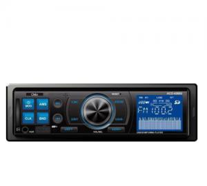 OSIO ACO-4360U RADIO-USB ΑΥΤΟΚΙΝΗΤΟΥ