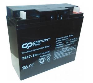 CENTURY POWER TS12-17 ΜΠΑΤΑΡΙΑ ΜΟΛΥΒΔΟΥ