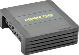 Ground Zero GZCA 750.2-D1 Ενισχυτης 2x750w-1Ω