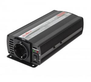 DM-3161. Inverter 12v σε AC220V-300W.