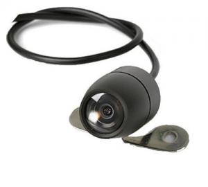 Rear View Camera ( RC05 ) Αδιάβροχη Κάμερα με 2 τρόπους τοποθέτησης, ανάλυση 420TVL & Γωνία 170°