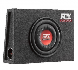 MTX RTF10AS. Slim Subwoofer 10'' 900w.