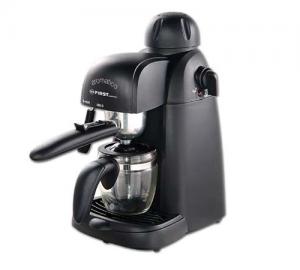 First FA-5475  μηχανή espresso, 4 bar 800W