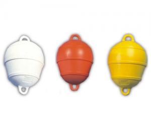 Σημαντήρες αχλαδάκι 25x39 κιτρινος-κοκκινος