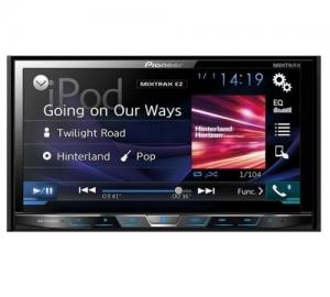 Pioneer AVH-X5800DAB Dvd/Ράδιο/Cd/Bluetooth