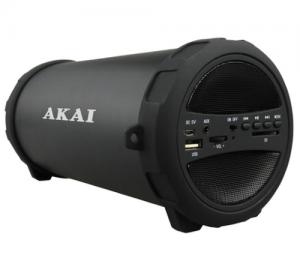 AKAI ABTS-11B φορητό ηχείο bluetooth