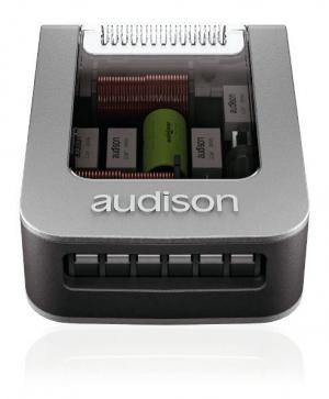 Audison Voce AVCX2W-MB.Crossover Ηχείων Αυτοκινήτου