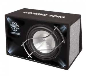 Ground Zero GZHB 30XBT.Subwoofer12''.800w.