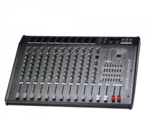 Astone PS MX-1200 Mίκτης μικροφώνων 12καναλιων.