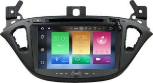 Bizzar BL-A81-OP60  Opel Corsa E Android 9.0 Pie 4core Navigation