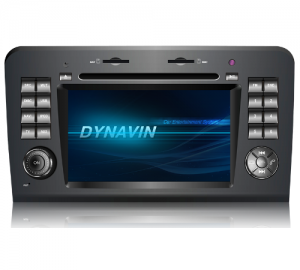 Dynavin Mercedes N6-MBML Οθόνη Αυτοκινήτου