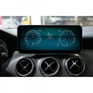 Bizzar BL-8C-NTG45 Multimedia station Mercedes NTG4.5 A/CLA/GLA Class Navigation