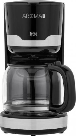 Teesa Aroma 100 Black Καφετιέρα φίλτρου 1.5 L