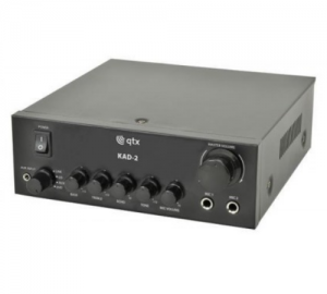 QTX KAD-2 ψηφιακός ενισχυτής