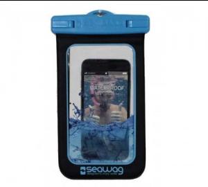 SeaWag B2X Αδιάβροχη θήκη για κινητά τηλέφωνα έως 5,7'',πλήρη λειτουργικότητα οθόνης