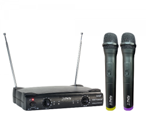 Part Light Party-200UHF wireless σύστημα μικροφώνου
