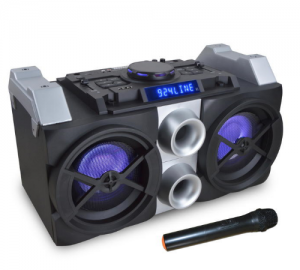 Akai HT016A-88 φορητό ηχοσύστημα καραόκε