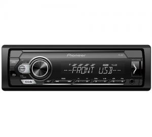 Pioneer MVH-S110UBW Ράδιο USB/AUX Με Λευκό Φωτισμό  4x50w.