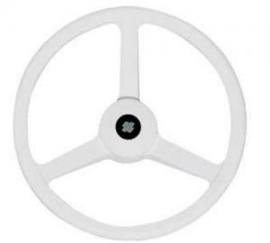 Τιμόνι Ultraflex V32w.Λευκο