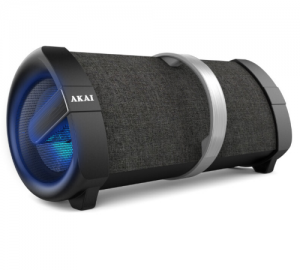 Akai ABTS-V1 Φορητο Ηχειο  Bluetooth Με USB - 30W