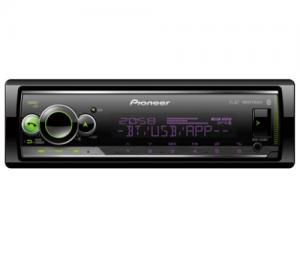 Pioneer MVH-S520BT Ραδιο USB/ Aux-In, 4x 50Watt , Μεταβλητό Φωτισμό