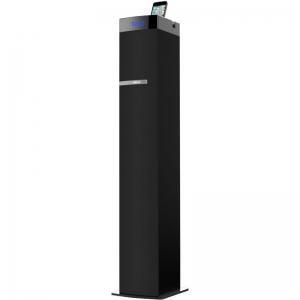 Akai SS026A-KASTOR Ηχείο Bluetooth πύργος με ενισχυτή, USB και κάρτα SD – 50 W