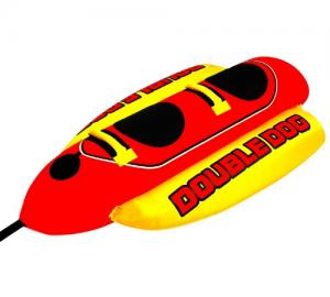 Kwik Tek HD-2 Double Hot Dog 2-Rider