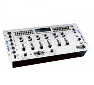 D.T. SBA-166 μίκτης ήχου