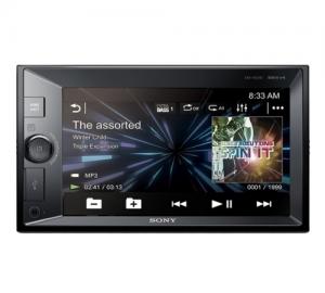 Sony XAV-V631BT Οθόνη αυτοκινήτου 2Din