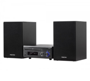 Kruger&Matz KM1534 Στερεοφωνικό Σύστημα με cd-Usb-Ράδιο FM-Bluetooth