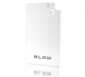 Blow BL012 - Λευκό.Ανιχνευτής/Εντοπιστής GPS Tracker Φορητος
