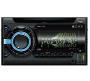 Sony WX-800UI Ραδιο/CD/USB Αυτοκινήτου